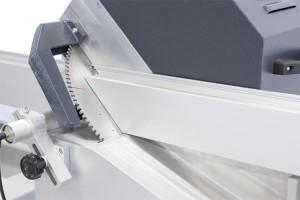 Masina de taiat full automata profile PVC si AL doua capete  TT 422 (3)