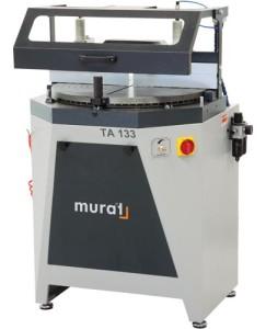 Masina de taiat profile PVC TA 133