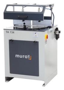 Masina de taiat profile PVC TA 134