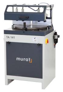 Masina de taiat profile PVC TA 141